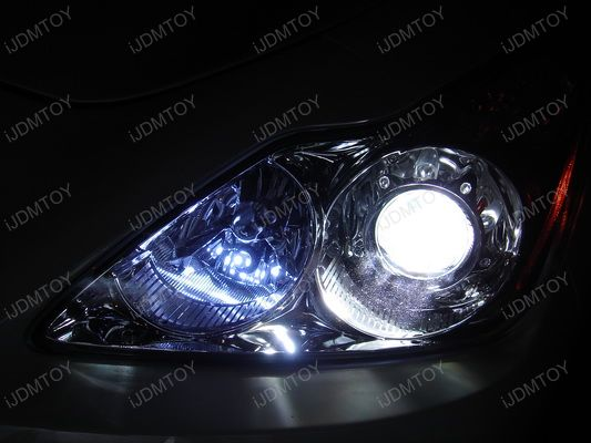 Infiniti - G37 - iJDMTOY - HID - LED 03